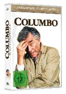 Columbo - 9. Staffel