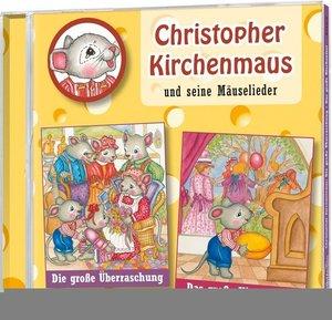 Die große Überraschung/Das große Kirchenfest