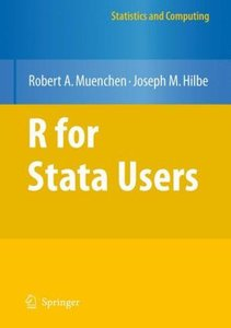 R for Stata Users