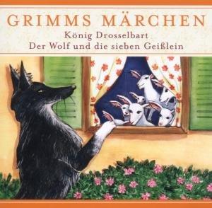 Der Wolf Und Die 7 Geislein/König Drosselbart