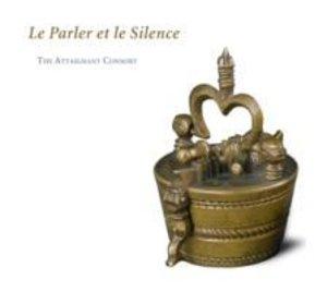 Le Parler et le Silence-Musik für Flöten-Consort