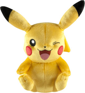 Pokemon Plüsch-Pikachu, ca. 20cm