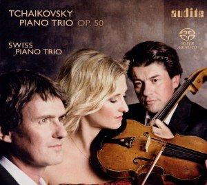Klaviertrio a-moll op.50