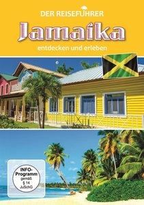 Jamaika-Der Reiseführer