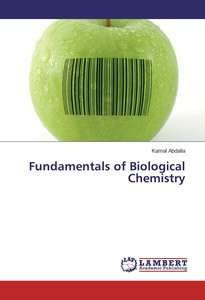 Fundamentals of Biological Chemistry