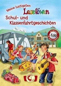 Leselöwen - das Original: Meine lustigsten Leselöwen-Schul- und