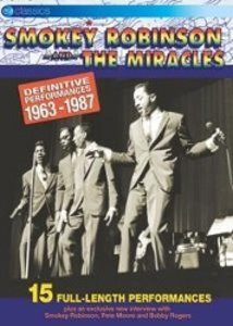 Definitive Performances 1963-1987