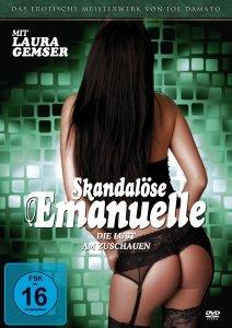 Skandalöse Emanuelle