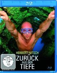 Herbert Nitsch-Zurück aus der Tiefe-Blu-ray Disc
