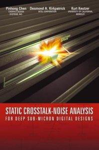 Static Crosstalk-Noise Analysis