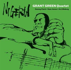Nigeria+3 Bonus Tracks