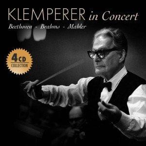 Klemperer in Concert