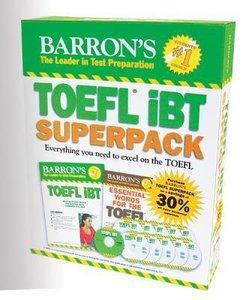 TOEFL iBT Superpack