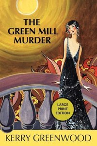 The Green Mill Murder LP