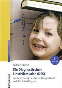Die Diagnostischen Einschätzskalen (DES) zur Beurteilung des Ent
