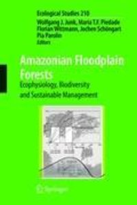 Amazonian Floodplain Forests