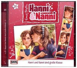 20/Hanni Und Nanni-Sind Gross