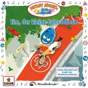 Tim,der kleine Fahrradhelm
