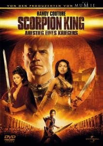 Scorpion King-Aufstieg eines Kriegers