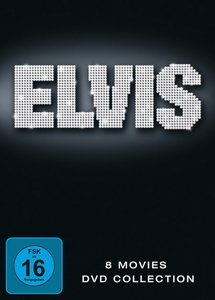Elvis - 30th Anniversary DVD Collection