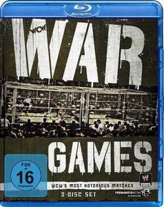 War Games:WCWs Most Notorious Matches