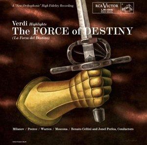 La forza del destino-Highlights