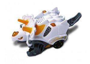 VTech 80-148604 - Turbo Dinos - Triceratops