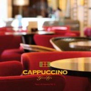 Cappuccino De Noche Vol.8