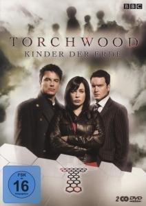 Torchwood-Kinder Der Erde