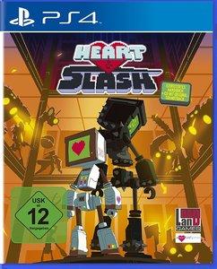 Heart & Slash (PlayStation PS4)