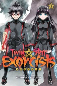 Twin Star Exorcists 1