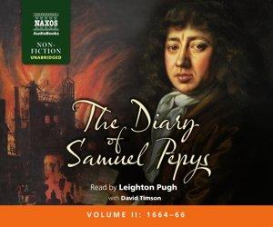 The Diary of Samuel Pepys, Volume II: 1664 - 1666
