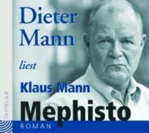 Mephisto CD