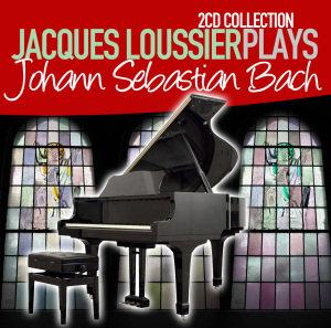 Jacques Loussier plays J.S.Bach