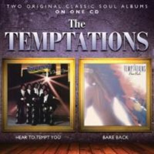 Hear To Tempt You/Bare Back