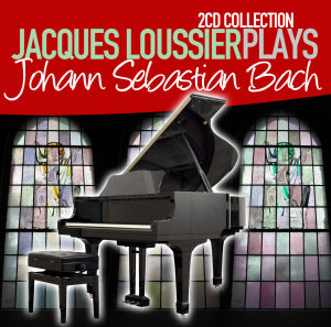 Jacques Loussier plays J.S.Bach