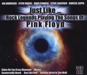 Just Like...Pink Floyd
