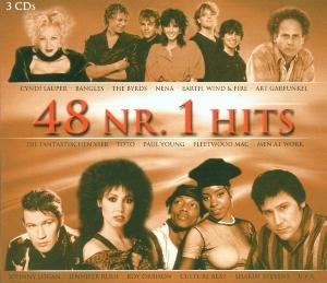 48 No.1 Hits