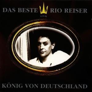 König Von Deutschland-Das Beste Von Rio Reiser