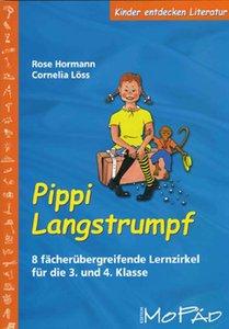Kinder entdecken Literatur: Pippi Langstrumpf