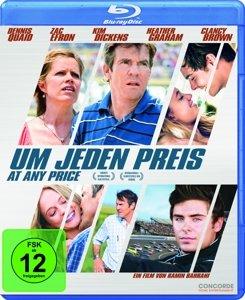 Um jeden Preis-At any Price (Blu-ray)