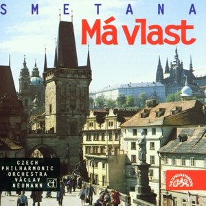 Mein Vaterland/My Country-Cycle Of Symphonic Poems
