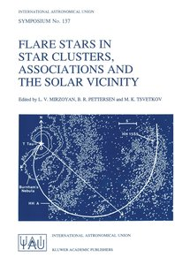 Flare Stars in Star Clusters, Associations and the Solar Vicinit