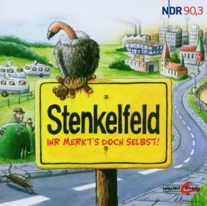 Stenkelfeld. Ihr merkts doch selbst! CD
