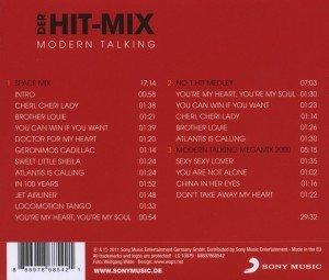 Modern Talking Hitmix