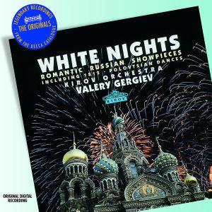 White Nights-Romantic Russian Showpieces