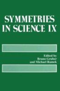Symmetries in Science IX