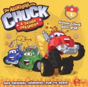 (1)HSP z TV-Serie-Kleiner Chuck Ganz Groß