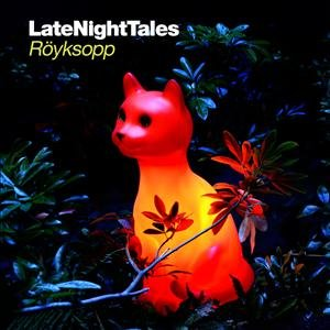 Late Night Tales (2LP+MP3)