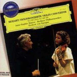 Violinkonzerte 3,5